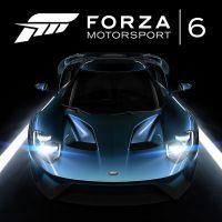 "Jogo de corrida ""Forza Motorsport 6"" mostra o possante Ford GT e chega exclusivo para Xbox One"
