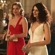 """Em """"Revenge"""": na 4ª temporada, Victoria salva Emily e David é traído pela própria filha!"""
