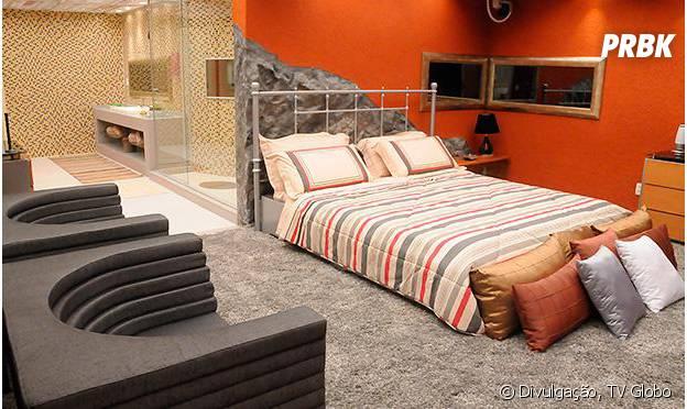 """No """"Big Brother Brasil"""": no """"BBB11"""", o jardim ganhou espaços pra shows"""