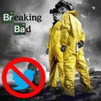 Sem spoilers! App bloqueia tweets sobre o fim de Breaking Bad