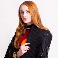 "Sophie Turner, de ""Game of Thrones"", é confirmada no papel de Jean Grey em novo ""X-Men"""