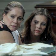 """Te contei? Lili termina seu noivado em """"Além do Horizonte"""" e Félix sofre muito em """"Amor à Vida""""!"""