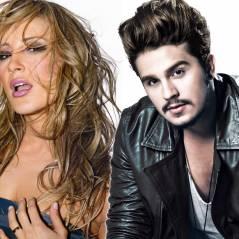 Claudia Leitte e Luan Santana juntos? Cantora anuncia parceria com sertanejo e fãs piram! OMG