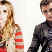 """Emma Roberts, de """"American Horror Story"""", e Dave Franco juntos em novo thriller!"""