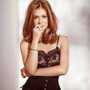Marina Ruy Barbosa posa de lingerie no Instagram e ganha elogio de seus seguidores