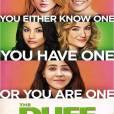 """Poster do filme """"The Duff"""""""