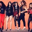 As meninas do Fifth Harmony posaram para as lentes da Billboard e aproveitaram para contar alguns segredinhos para os fãs