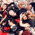 """""""Reflection"""" é o segundo álbum do Fifth Harmony, criado no reality show """"The X Factor"""""""