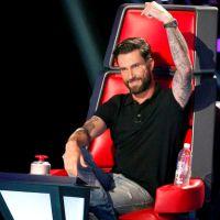 """""""The Voice US"""": Na 8ª temporada, Adam Levine, Christina Aguilera e cia são gladiadores em comercial"""