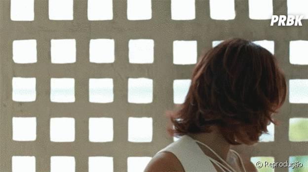 """Paolla Oliveira fala sobre personagem Danny Bond e fim de """"Felizes Para Sempre?"""""""