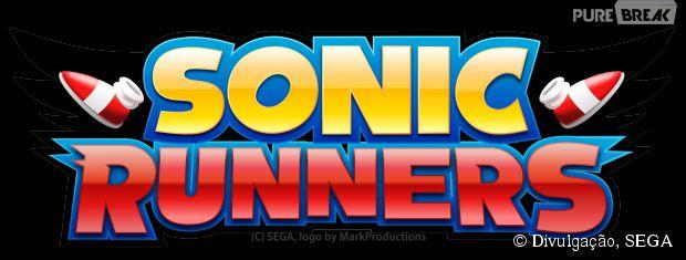 """""""Sonic Runners"""" é lançado pra smartphones"""