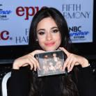 """Fifth Harmony ganha elogio de Mariah Carey no Twitter: """"Parabéns pelo álbum!"""""""