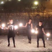 """Ed Sheeran lança clipe de """"Thinking Out Loud"""" com vídeos de fãs do mundo inteiro"""