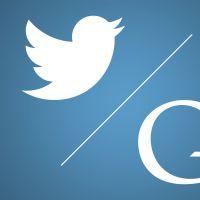 Twitter e Google anunciam parceria para exibir tweets no site de buscas!