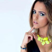 """Gabi Luthai lança sua """"Central de Fãs"""" na web e comemora com música nova!"""