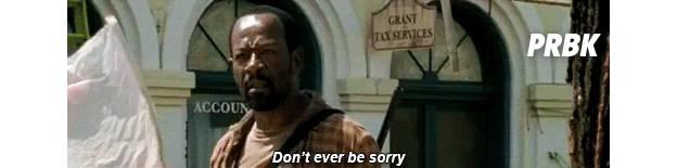 """Morgam fica mais próximo de reencontrar o grupo em """"The Walking Dead"""""""