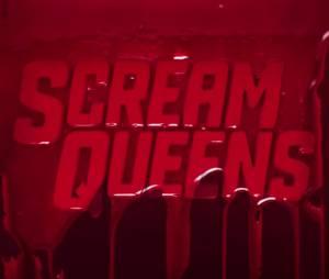 """""""Scream Queens"""" ganhou seu primeiro teaser trailer!"""
