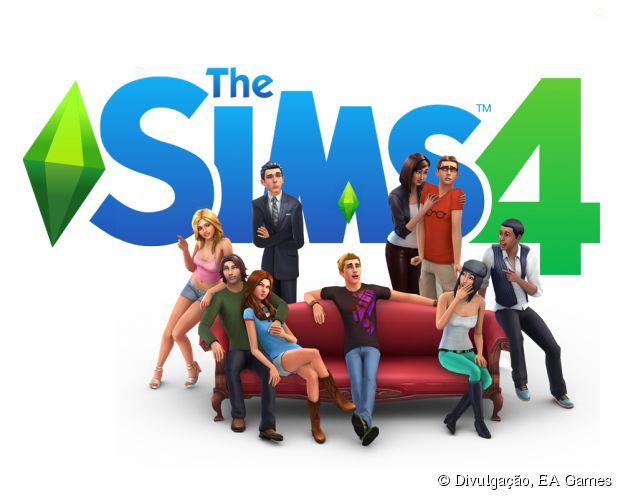"""Baixe já! """"The Sims 4"""" para Mac é lançado de graça!"""