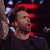 """Adam Levine, Christina Aguilera, Pharrell e Blake arrasam em novo comercial do """"The Voice USA"""""""
