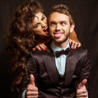 "Novo hit de Selena Gomez e Zedd já está na rede: Vem ouvir a explosiva ""I Want You To Know""!"