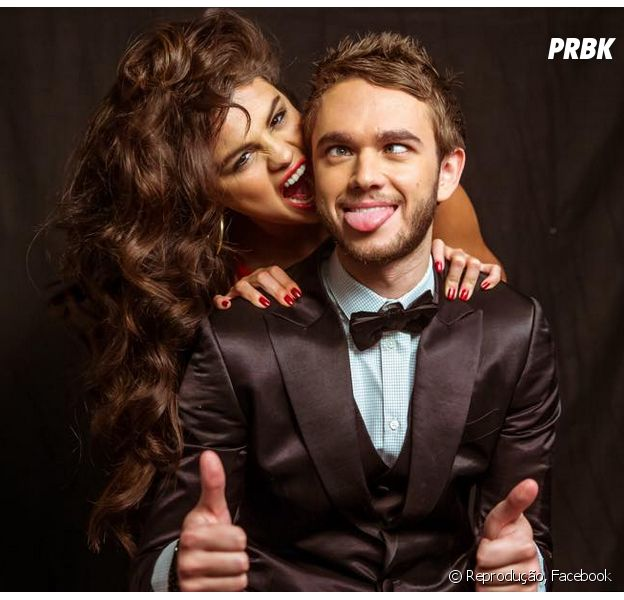 "Zedd e Selena Gomez lançam o hit ""I Want You To Know"""