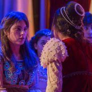 """Em """"Malhação"""": Jade (Anaju Dorigon) conta segredo de Pedro (Rafael Vitti) para todo mundo!"""