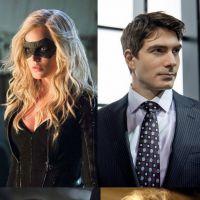 """Séries """"Arrow"""" e """"The Flash"""" podem ganhar um spin-off com seus personagens secundários!"""