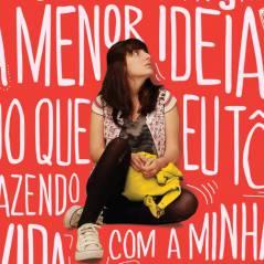 """Clarice Falcão estrela o filme """"Eu não Faço a Menor Ideia do que Eu Tô Fazendo com a Minha Vida"""""""