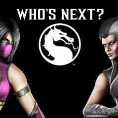 """Modo história de """"Mortal Kombat X"""": as sedutoras Mileena e Sindel retornam à franquia!"""