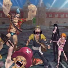 """Trailer de """"One Piece: Pirate Warriors 3"""" mostra chefão gigante e mais detalhes dos combates"""