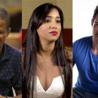 """Enquete """"BBB15"""": Luan, Talita ou Cézar? Quem deve permanecer no reality da Globo?"""
