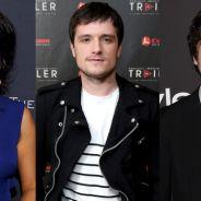 """Selena Gomez, Josh Hutcherson e Nat Wolff, de """"A Culpa é das Estrelas"""", se unem em novo filme"""