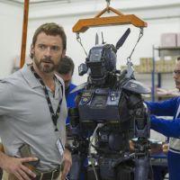 """Com Hugh Jackman (""""X-Men""""), o thriller """"Chappie"""" arrasa e lidera a bilheteria dos EUA"""
