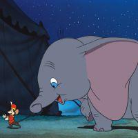 """Novo filme do Dumbo: Disney escala Tim Burton (""""Grandes Olhos"""") para dirigir!"""