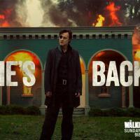 """""""The Walking Dead"""": último episódio do ano vai trazer surpresas e muita ação!"""