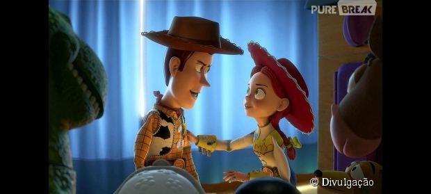 Toy Story 3 grande vencedor do Oscar 2011