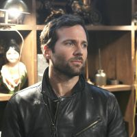 "Em ""Once Upon a Time"": na 4ª temporada, August (Eion Bailey) está de volta!"
