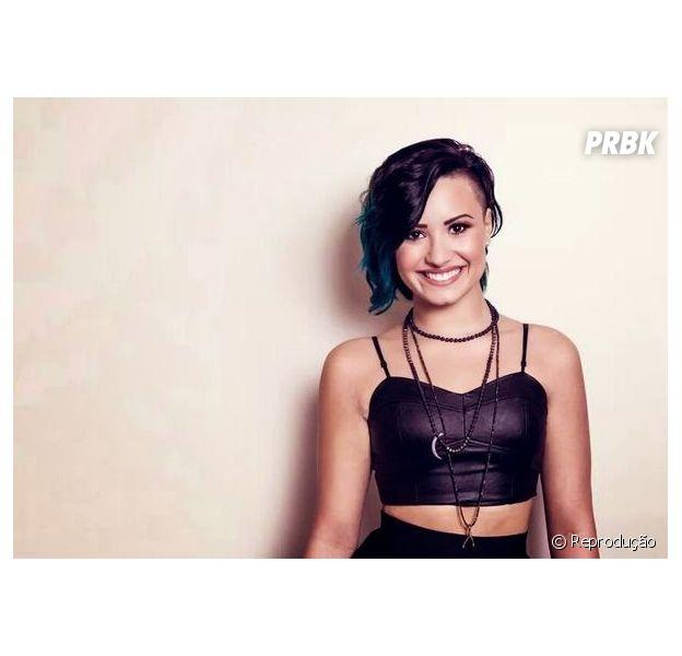 Demi Lovato completa três anos longe das drogas e celebra com declaração nas redes sociais