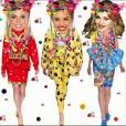 Miley Cyrus fez montagem engraçada para o Instagram com Madonna e Britney Spears