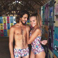 Brenno Leone e Gabi Lopes curtem férias em Fortaleza: veja as melhores fotos da viagem!
