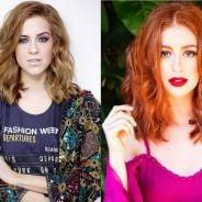 Duelo: Sophia Abrahão ou Marina Ruy Barbosa? Qual ruiva ficou mais bonita com o corte long bob?