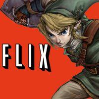 """Game """"The Legend of Zelda"""" no Netflix? Adaptação para a TV era mentira! Entenda"""