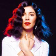 Lollapalooza 2015: 5 motivos para não perder o show de Marina and the Diamonds!