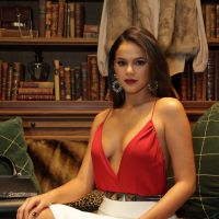 """Bruna Marquezine fala sobre beleza e ser sexy: """"Me acho bonita, sim!"""""""