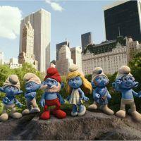 """Filme """"Os Smurfs 3"""" é adiado para 2017 e produção vai ficar na animação, sem atores!"""