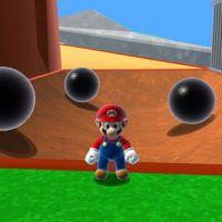 """Game """"Super Mario 64"""" ganha remake que pode ser jogado direto do navegador"""