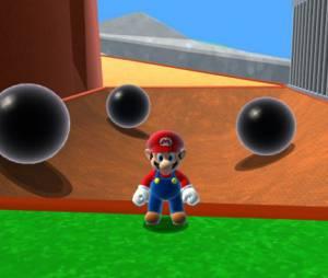 """""""Super Mario 64"""" ganha remake HD da primeira fase"""