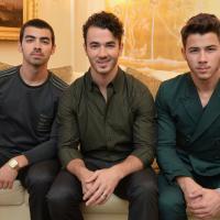 Jonas Brothers lança cinco músicas inéditas antes do fim da banda