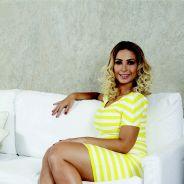 "Valesca Popozuda e a novela ""Babilônia"": cantora comemora cena de Fernanda Montenegro!"