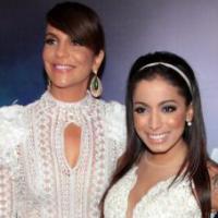 """""""Show da Virada"""" reúne Anitta, Ivete Sangalo e Wanessa em gravação"""